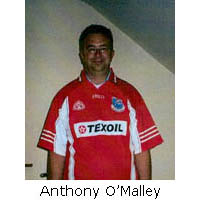 Anthony O